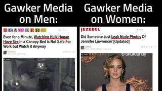 How does the Gawker Network feel about