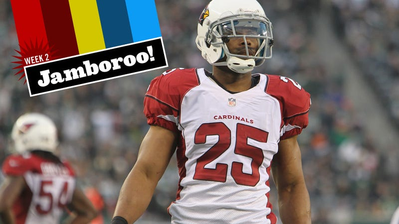 Is The NFL Blacklisting Kerry Rhodes?