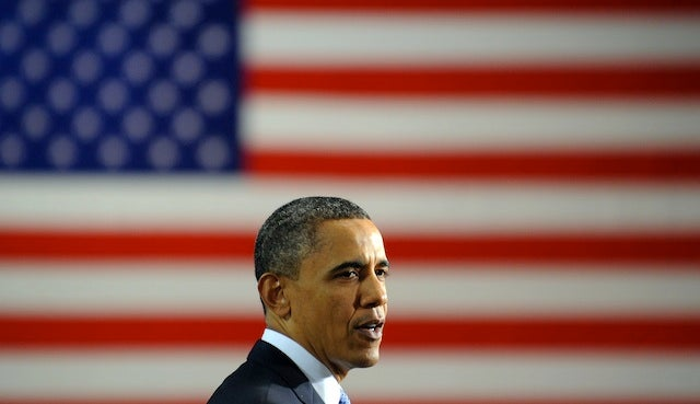 Obama Will Announce 2012 Campaign Next Week
