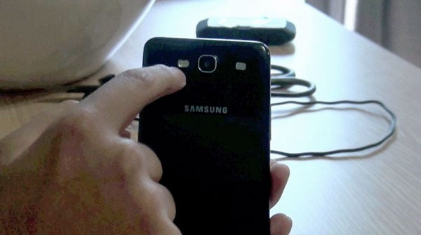 Did the Samsung Galaxy SIII Just Show Up in Vietnam?