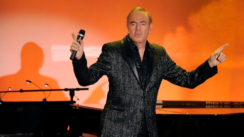 Lukewarm Neil Diamond Fan Drops $4,300 on His Greatest Hits Album