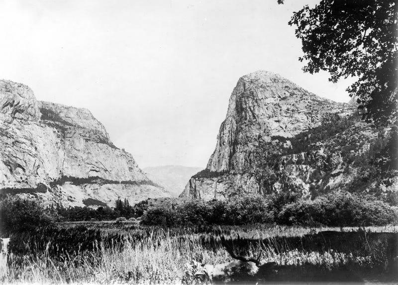 ​How San Francisco's Clean Drinking Water Destroyed The 2nd Yosemite