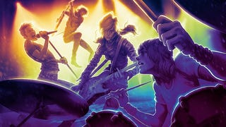 <i>Rock Band 4</i> Announced For PS4, Xbox One