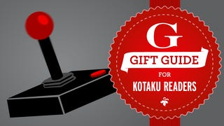 Gawker Gift Guide: Kotaku Edition