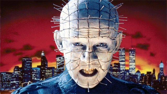 We're One Step Closer To Hellraiser, Scream and Children Of The Corn Video Games