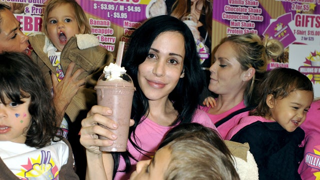 "Listen To Nadya Suleman Say ""Babies Disgust Me"""