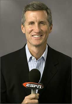 Media Approval Ratings: Mike Breen