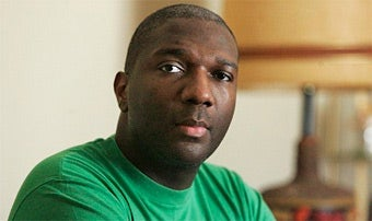 Alvin Greene Indicted On Two Obscenity Charges