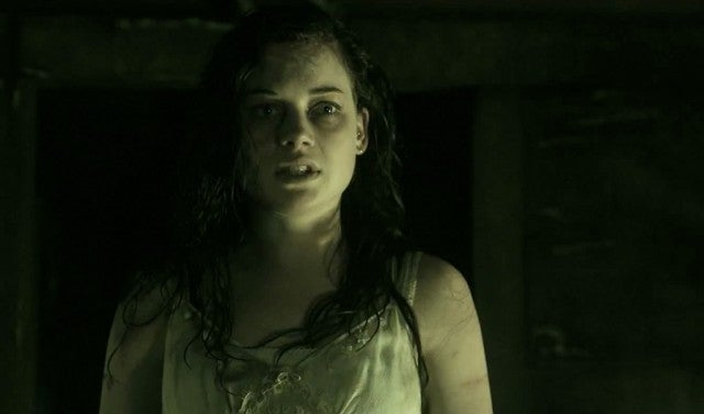 How do you make an Evil Dead movie after Cabin in the Woods?