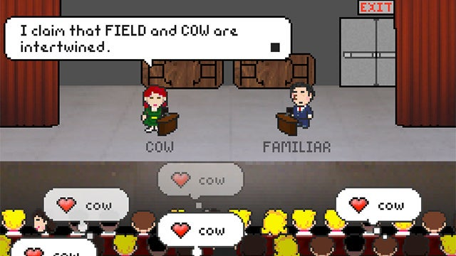 A Game About Debating is Way More Fun Than it Sounds
