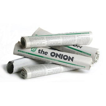 The Onion Killing Los Angeles and San Francisco Print Editions, Says Source