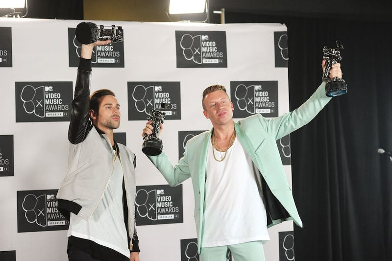 ATTN YOUTHS: The 2014 VMA Nominees Have Been Announced!