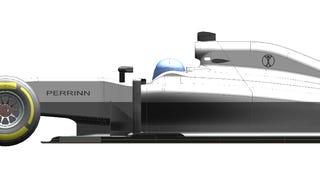 The Trojan Horse of Formula One