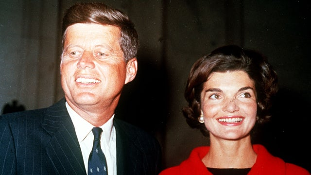 What's On The Jackie Kennedy Tapes?