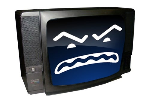 Number of Kids Dying Under TVs Increasing as Flat TV Sales Go Up