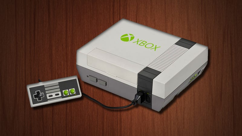 Have You Ever Built a Custom Game Console?