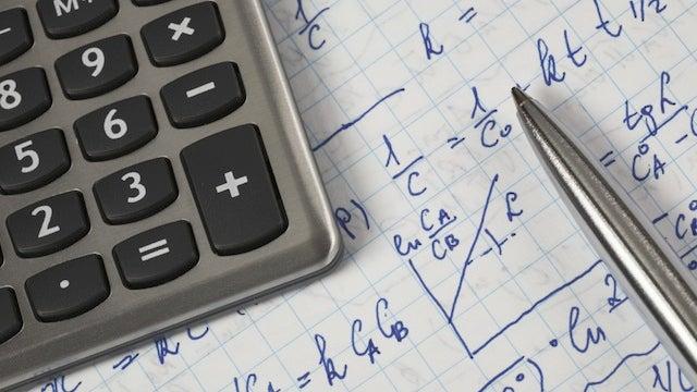 Guys Aren't Always Better at Math