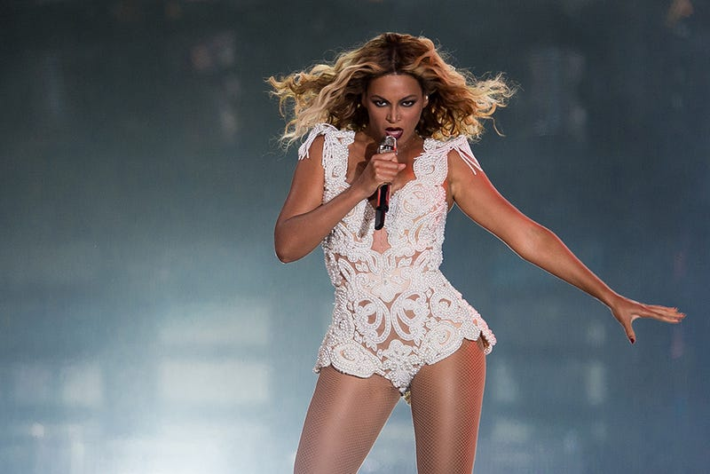 Beyoncé's BEYONCÉ Is Killing It in Sales