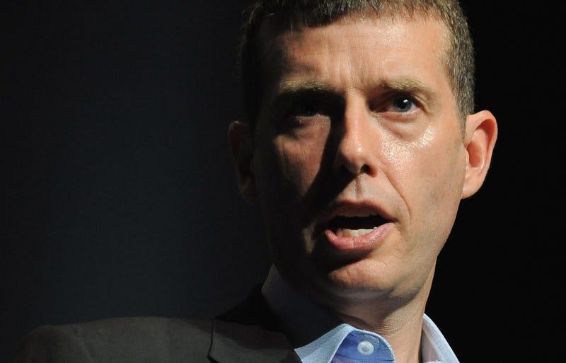 Obama Mastermind David Plouffe Is Now Uber's Machiavelli