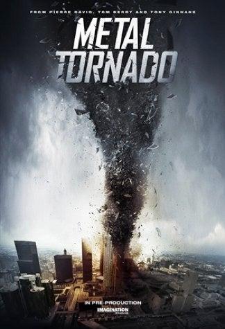 Metal Tornados And 90 Rockers Get Twisted