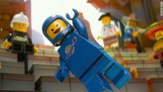 How did they make the multi-million dollar <em>Lego Movie</em>?
