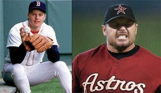 Time To Remind Everyone Of The Clemens Steroid Business Again