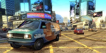 Claim: In-Game Ads 'Fit' in Games, are Effective