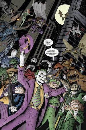 Rosencrantz And Guildenstern Read Comics