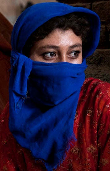 A New Risk To Women In Afghanistan: TV