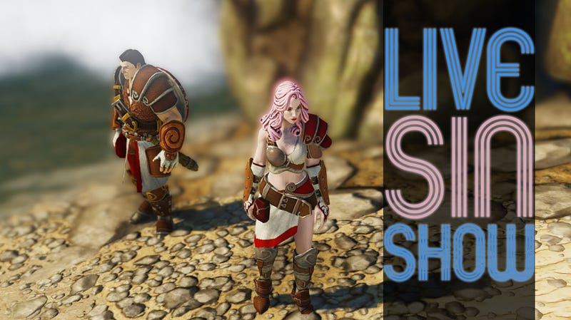 The Saturday Morning Stream Plays Divinity: Original Sin (All Done)