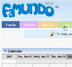Organize Your Family Life with Famundo