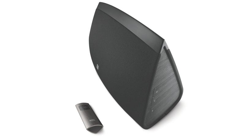 Altec Lansing's Live 5000 Streams Audio From Virtually Any Wi-Fi Device