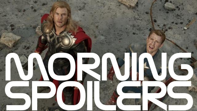 Could the most unlikely Avengers cameo rumor really be true after all?