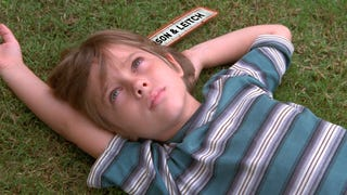 High On Life: The Divine <em>Boyhood</em>, Reviewed.