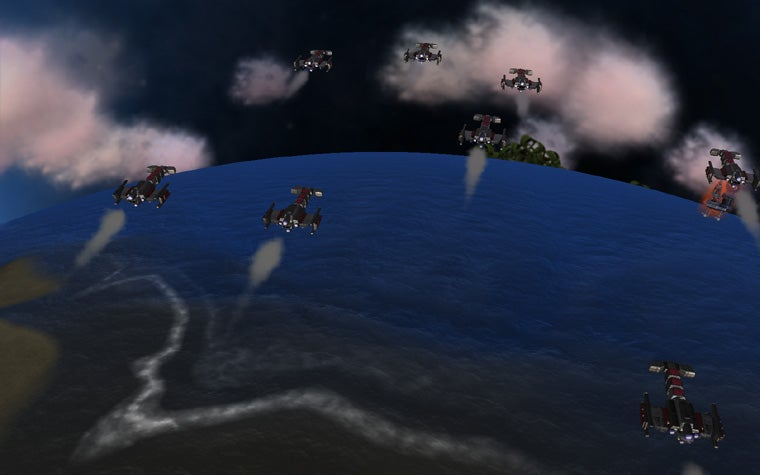 Holy Crap! Spore Created StarCraft Amazes Us