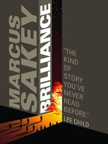 Brilliance is an alternate history of non-neurotypicals in America