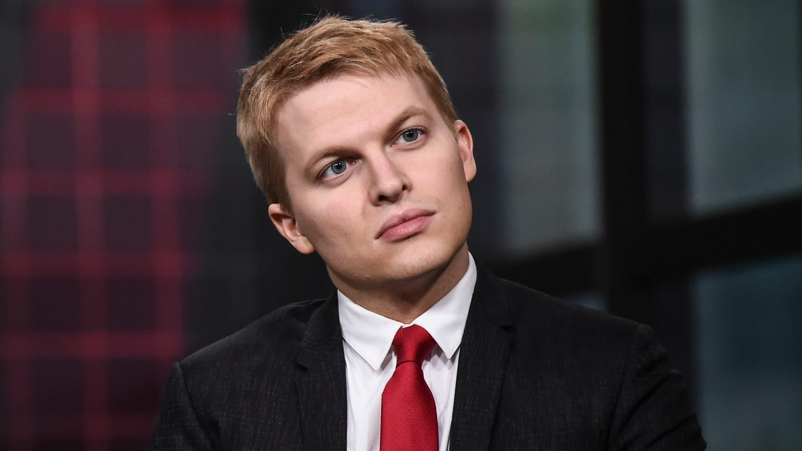 Ronan Farrow's old news producer accuses NBC of pressuring him to kill the Harvey Weinstein story