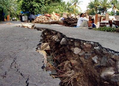 New Satellites Will Predict Earthquakes