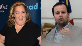 Mama June to TLC: Duggar Sex Abuse Scandal Is Even Worse Than Ours!