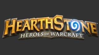Hearthstone (Battle.net) Username Exchange