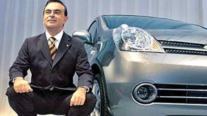 Japan's automakers get edgy, Nardelli walks back and DC cuffs drivers