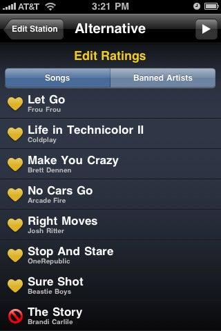 Slacker Radio Planning On-Demand Music Service