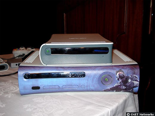 Xbox 360 HD DVD Showcase Roundup