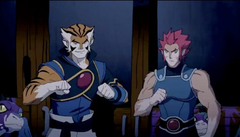 ThunderCats: Your Childhood Reimagined
