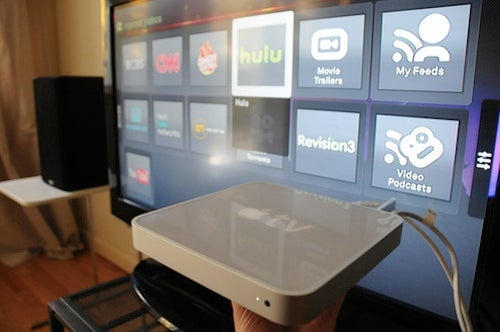 Apple's Redesigned Apple TV Might Be a TV?