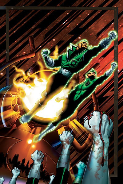 """After Black Friday and Cyber Monday, Comics Have """"New Release Wednesday Thursday"""""""