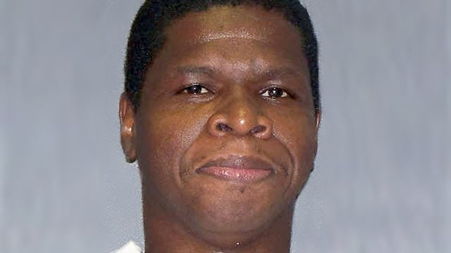 Texas Doesn't Execute Someone for Once
