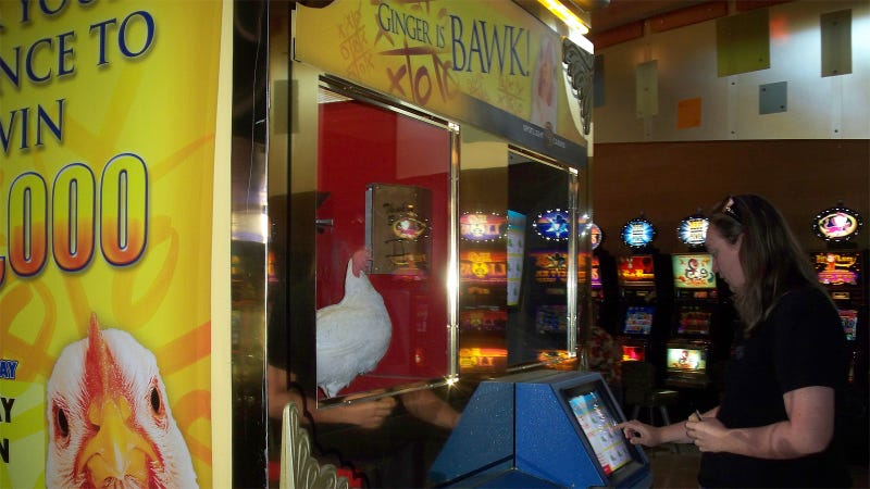 9 Casino Games Too Ridiculous To Believe