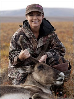 Sarah Palin's Reality Show Is Not Coming Back For a Second Season