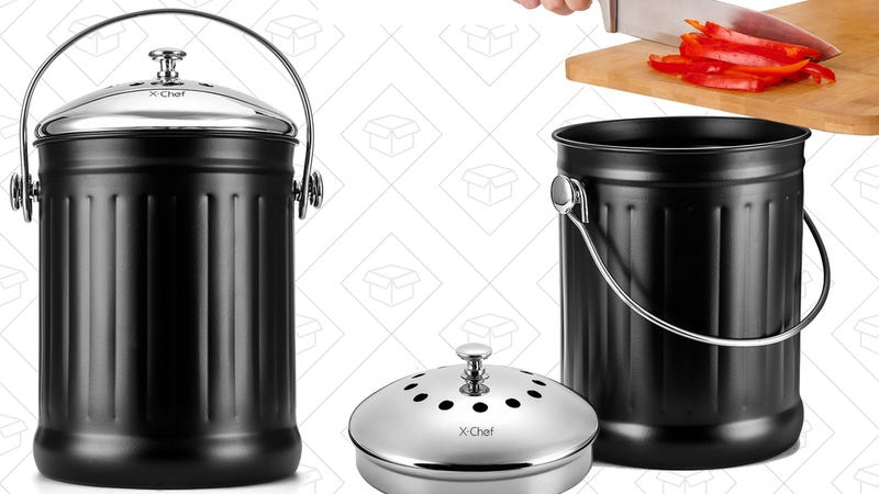 Today's Best Deals: Over-Ear Headphones, Lodge Dutch Oven, ExOfficio Underwear